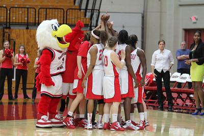 Hawks v. Sacred Heart (November 22, 2010)