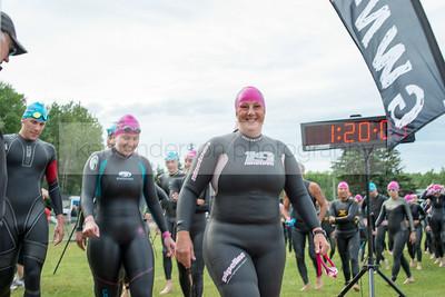 Swim Olympic