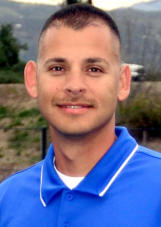 . George Duran coach for the girl\'s soccer team at San Dimas High School has been named to the Daily Bulletin\'s All-Valley Girl\'s soccer team as coach of the year. Courtesy photo.