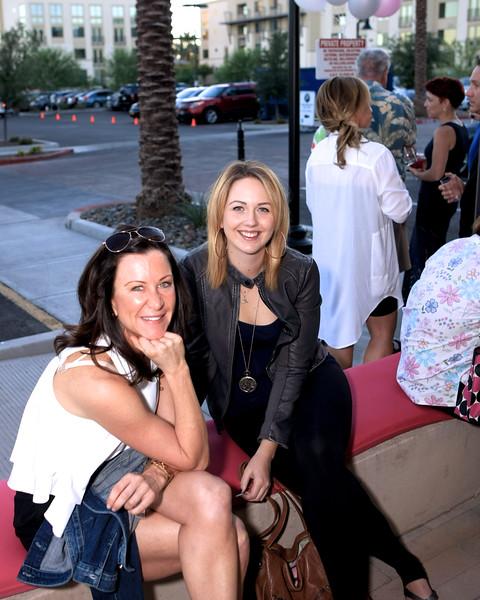 LunchBOX A Waxing Salon, 2014, Scottsdale, AZ