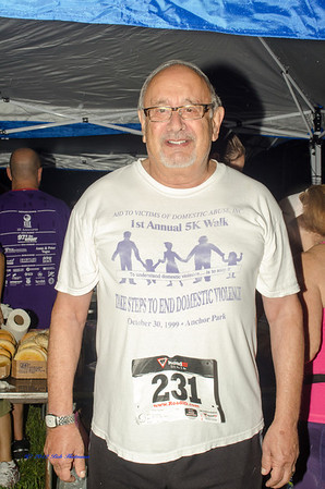 October 13th, 2012 AVDA's 13th Annual Race for Hope presented by III Associates Bob Hartman