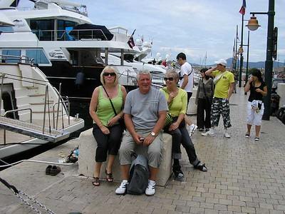 St Tropez 2008