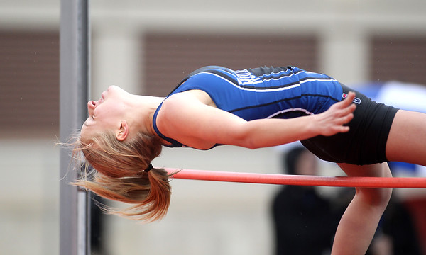 Kane County Girls Track and Field