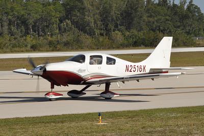 "LC41-550FG ""Columbia 400"""