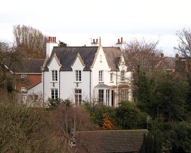 Overleigh Terrace, Handbridge