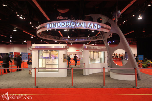 08-11-13 D23 Expo - Day 3