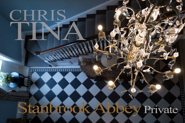 Chris & Tina