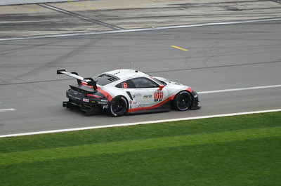 Porsche RSR
