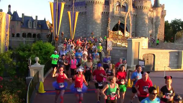 2014 Dopey Marathon