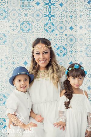 Yaneli Mother's Day Mediterranean _ TOP PHOTOS