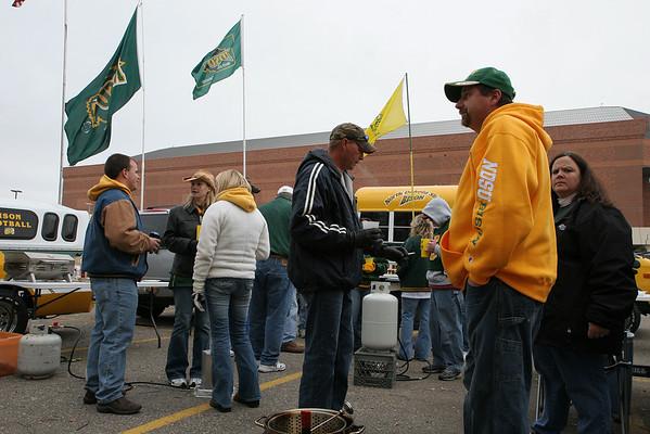 2007 NDSU vs. Illinois State