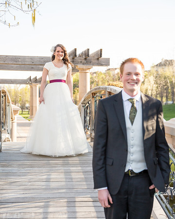 Bridals, Formals and First Look