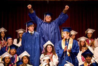 RCS 2008 Sr High Graduation - June 13, 2008