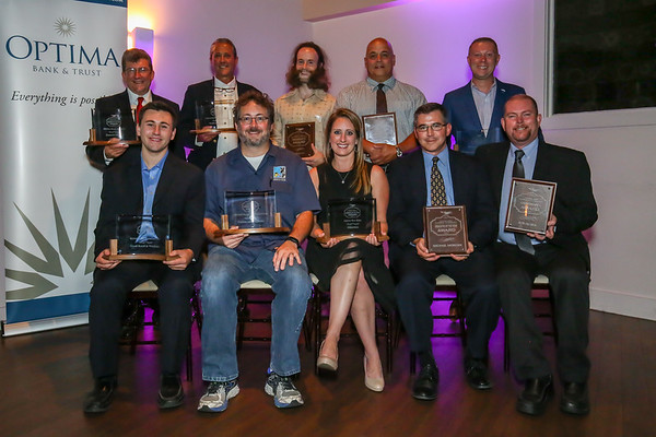 2017-8-24 Exeter Area Chamber of Commerce Community Awards