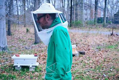 Stephen Schwartz, Rider Beekeeper