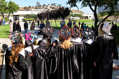 Jan's Graduation