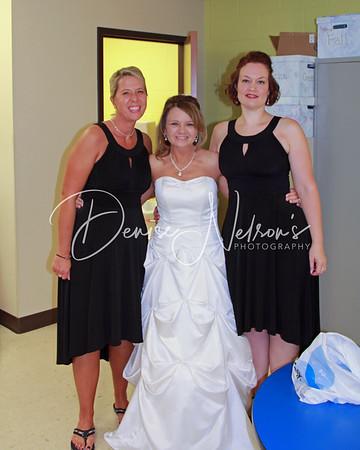 Woodruff Wedding