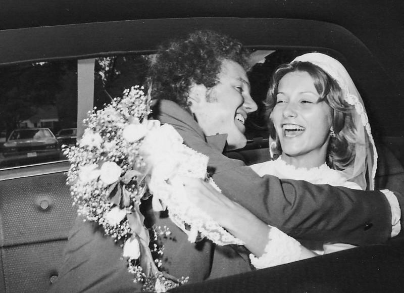 Jeff & Jan's Wedding
