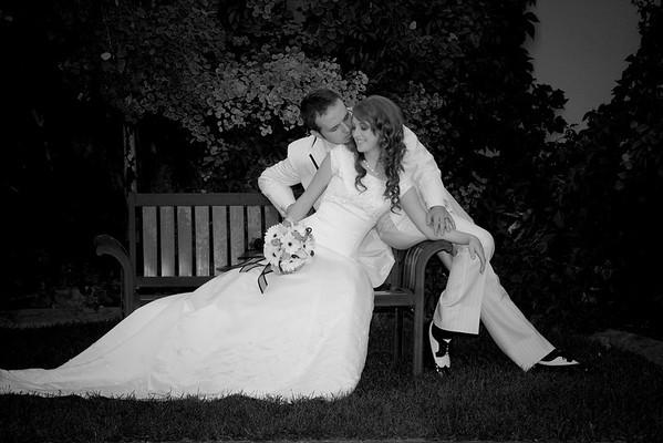 Troy & Maura-Wedding