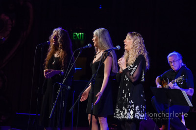 2017-1000 Kisses Deep: The Songs of Leonard Cohen, Crest Theater Sacramento