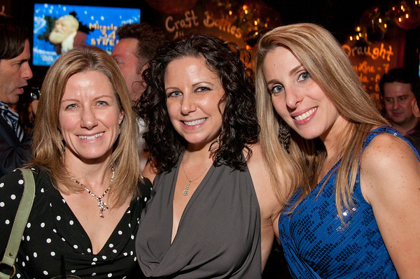 2011 EO Holiday Party
