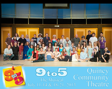 QCT  9 to 5 - The Musical