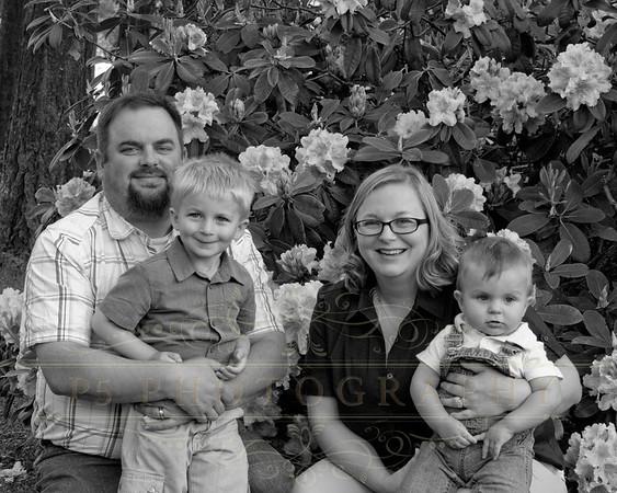 Brinton Family