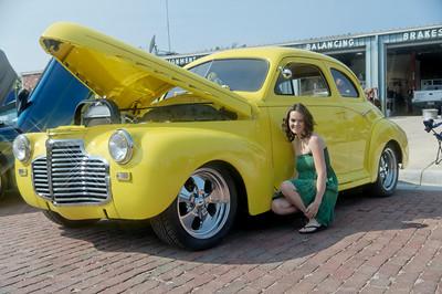 Flatlanders Auto Show 2009