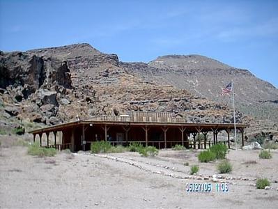 2005, Mojave Trip,Calif.