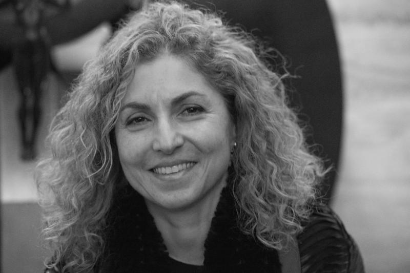 Anousheh Ansari