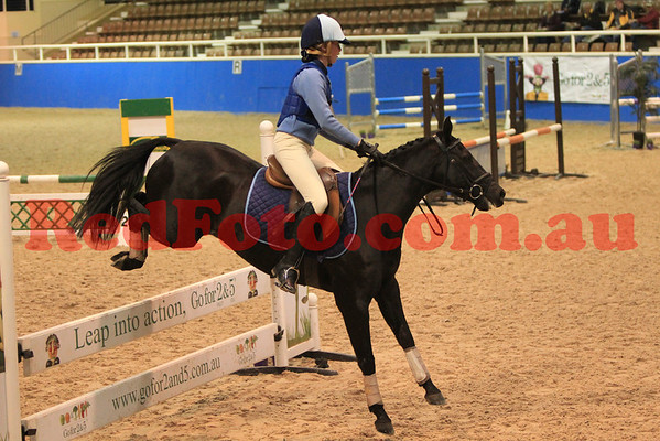 2014 05 25 PCAWA State ShowJumping Champs  Team Challenge Finals