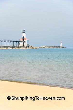 Indiana Lighthouses