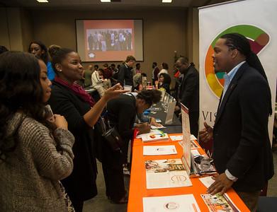 The 100 Black Men of Jacksonville 2016 Infinite Scholars College Fair