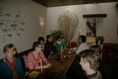 Weekend Hollebeke 2007