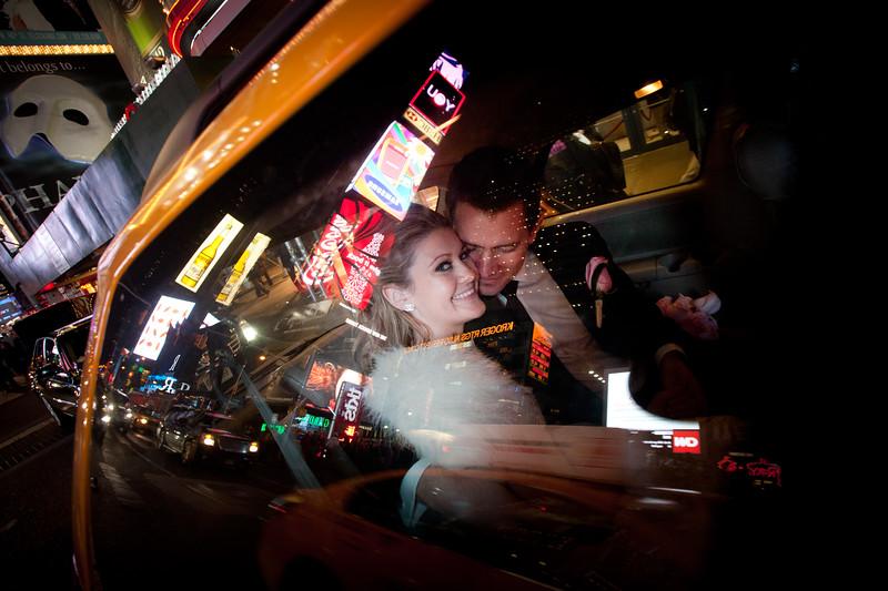Conor and Jeanita