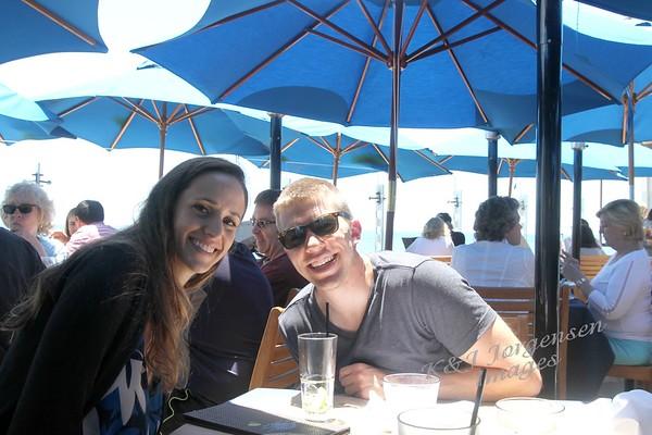 Saturday in Santa Barbara - Jul 2016