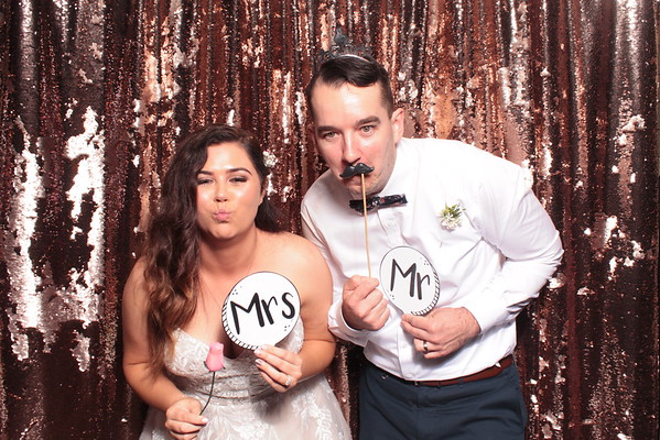 Mark & Bree's Wedding