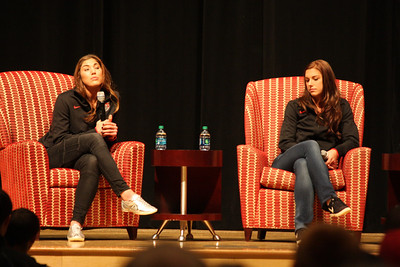 2012 Hope and Alex: Stories from the U.S. Women's Soccer Team
