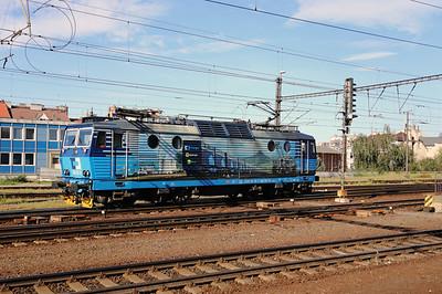 CD Class 163