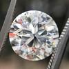3.86ct Old European Cut Diamond GIA K VS2 18