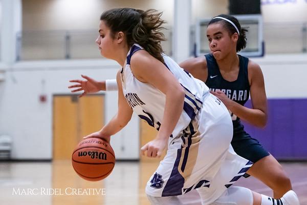 Broughton girls varsity basketball vs Hoggard. 750_8743