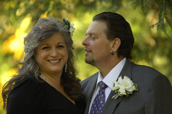 Lorena and Terry