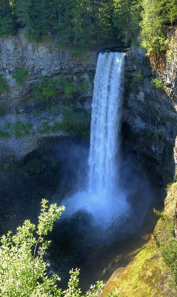 Brandy wine falls, British Columbia