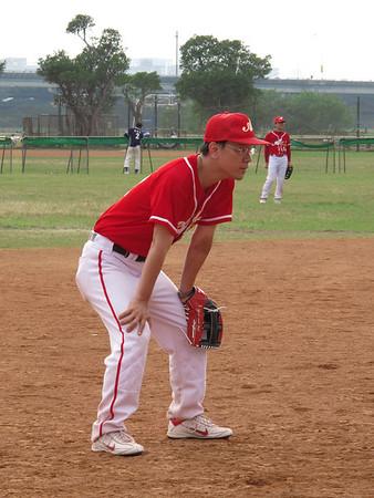 20121110三班壘球賽