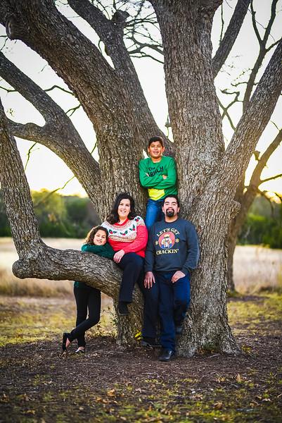 2020-12-17 Gonzalez Family