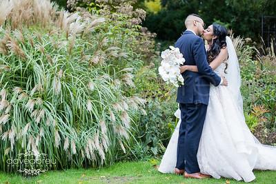 Alisha & Khalid - Wedding