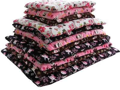 Crate Pads for Teacup & Toy Puppies & Adult Dogs