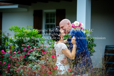 Stephanie & Steve : Chapel Hill, NC
