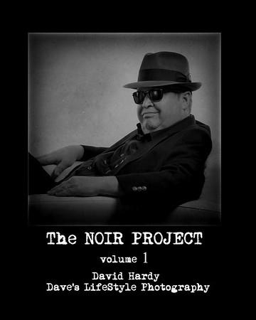 Noir Project Volume 1