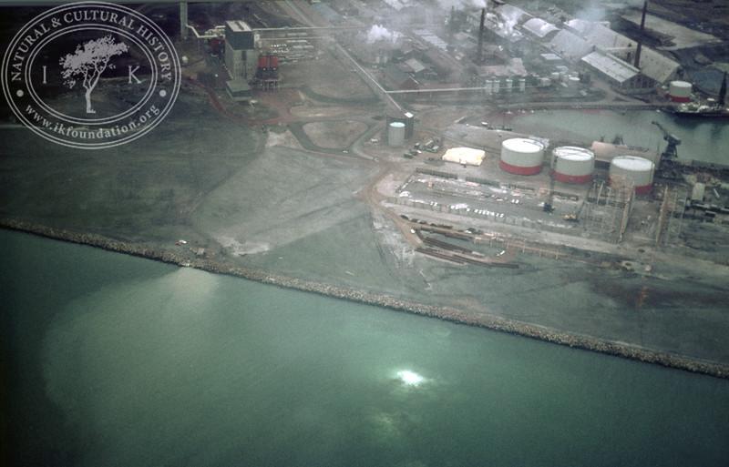 Helsingborg Harbor | EE.1223